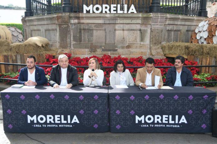 6 Sectur Michoacan Morelia