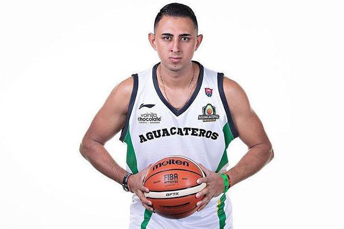 Gabriel Vazquez Aguacateros