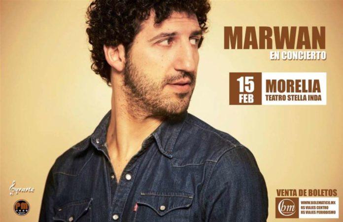 Marwan Morelia