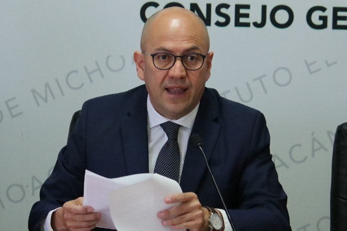 Ramón Hernández IEM